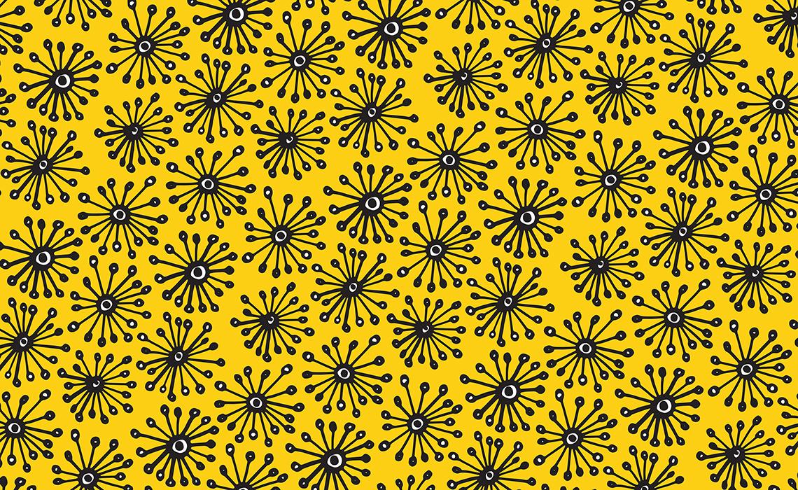 Michaela Rae | Icing Wallpaper